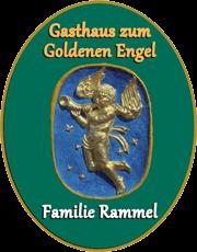 Gasthaus zum goldenen Engel - Inh. Petra Rammel - Logo